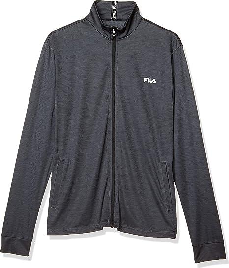 Amazon フィラ Uvウェア Peスムース Uvパーカ ジャケット メンズ コート ジャケット 通販