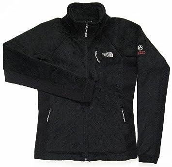 231abe864 The North Face Women's Scythe Fleece Jacket - , Tnf Black, S: Amazon ...
