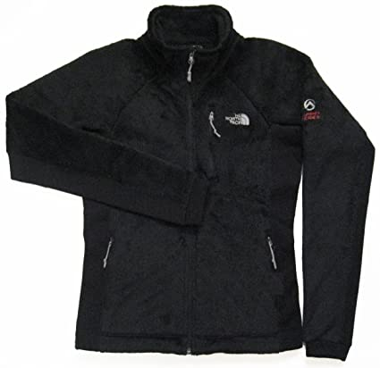 fd434ddaa Amazon.com: The North Face Scythe Fleece Jacket - Women's, TNF Black ...
