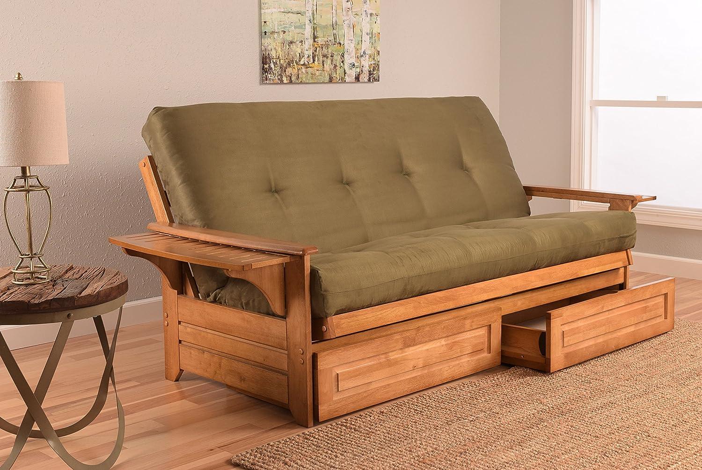 Amazon.com: Lakeshore - Juego completo de sofá para debajo ...