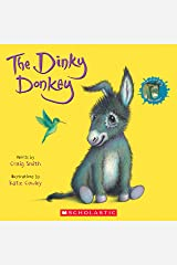 The Dinky Donkey Kindle Edition