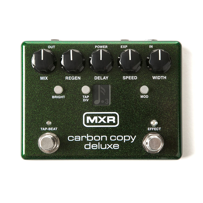 MXR エフェクター M292 Carbon Copy Deluxe カーボンコピー デラックス   B079M1JCDC