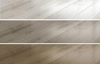 HTI-Line Selbstklebender Vinylboden Designboden Grau
