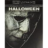 Halloween (2018) [4K Ultra HD + Blu-ray] (Bilingual)