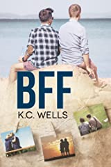 BFF Kindle Edition