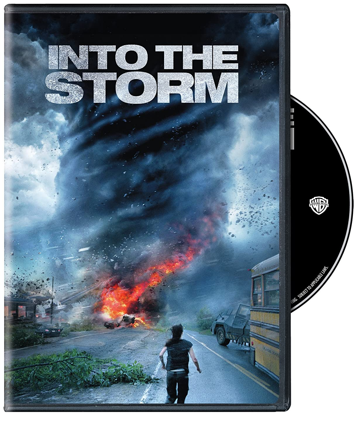 Into the Storm [USA] [DVD]: Amazon.es: Richard Armitage ...