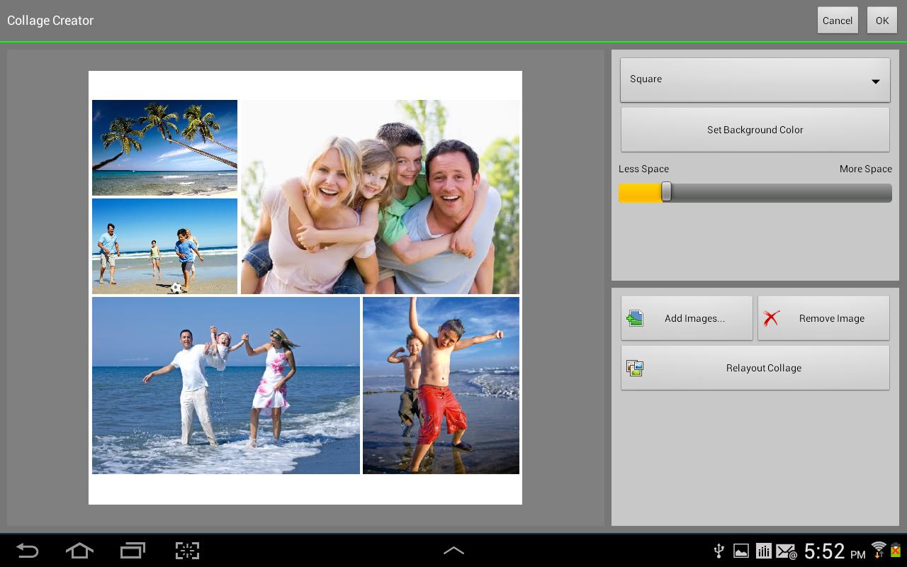 PhotoPad Photo Editor Free: Amazon.es: Appstore para Android