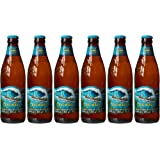 Kona Big Wave Beer, 6 x 335 ml