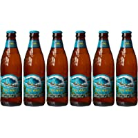 Kona Big Wave Beer, 6 x 335 ml