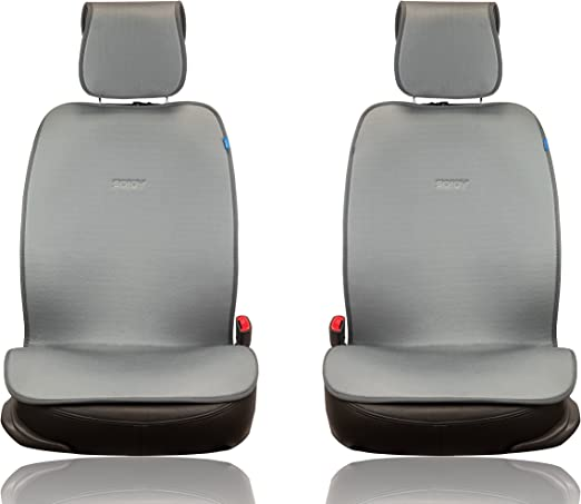 Driver Side Bottom Cloth Seat Cover Tan 2004 2005 2006 Ford F-150 XLT F150