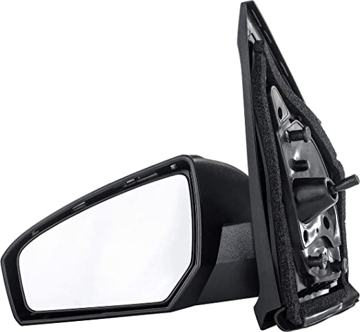 963013TH0A NI1321223 Mirror New Right Hand Passenger Side RH Sedan for Altima