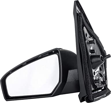 Power Door Mirror For 2013-2018 Altima Sedan WO Heated Passenger Side 963013TH0A
