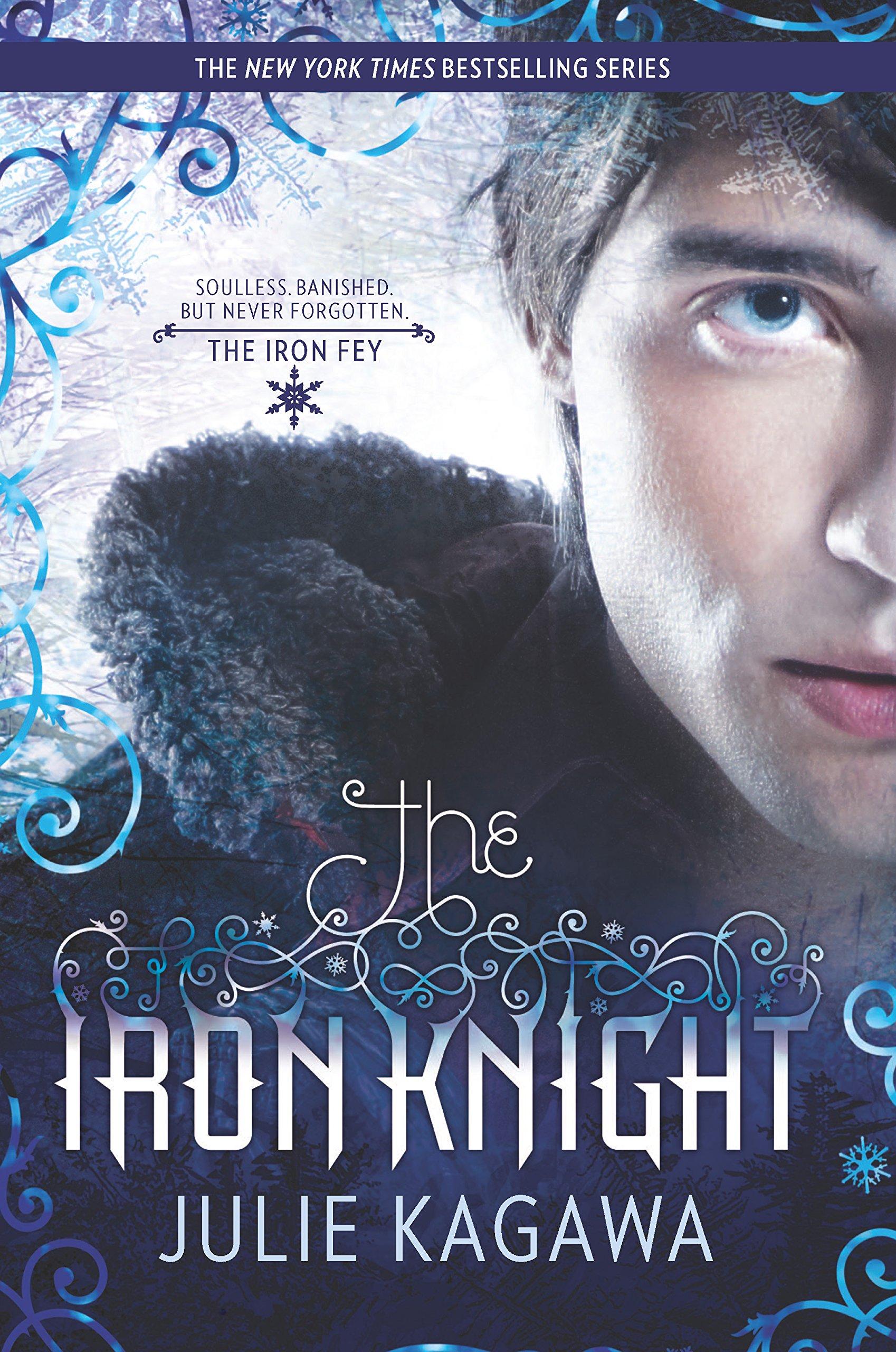 Download The Iron Knight (Iron Fey) pdf