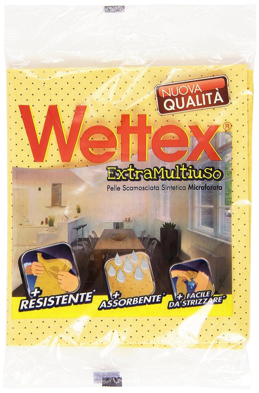 Wettex - Panno, ExtraMultiuso WETTEX Italia 102157 Panno; multiuso; PVA; Wettex