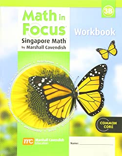 Math in Focus : The Singapore Approach Student Book, Grade