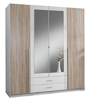 dreht renschrank 4 t rig bestseller shop f r m bel und einrichtungen. Black Bedroom Furniture Sets. Home Design Ideas