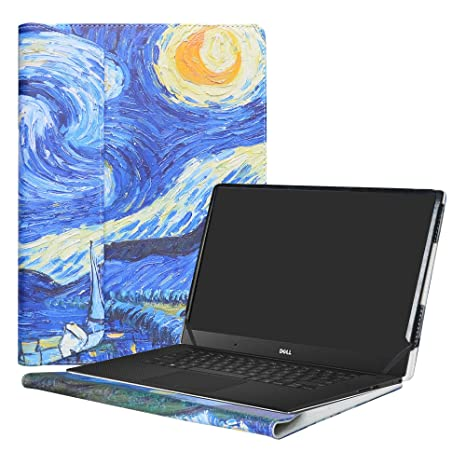 """b3b68d151f6 Alapmk Protective Case Cover For 15.6"""" Dell XPS 15 9570 9560 9550/XPS  15"""