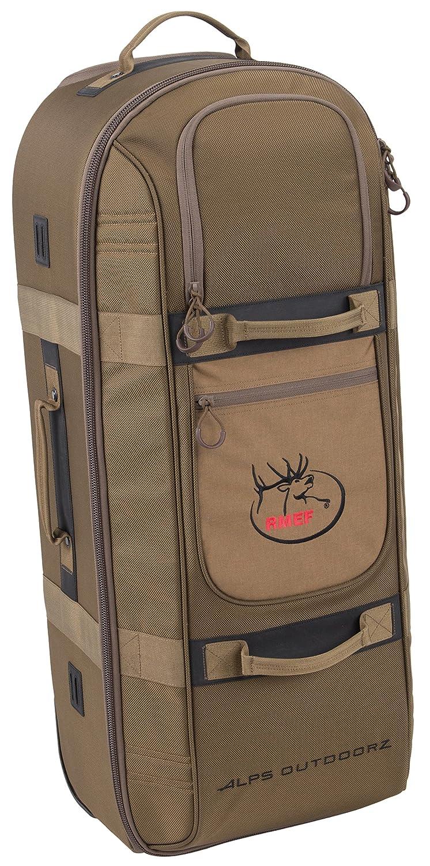 ALPS OutdoorZ RMEF Journey X スーツケース B01MDKOSX6