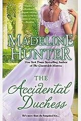 The Accidental Duchess (Fairbourne Quartet Book 4) Kindle Edition