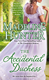 The Accidental Duchess (Fairbourne Quartet Book 4)