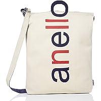 [anello]大手提包 O型提手 2用迷你手提包