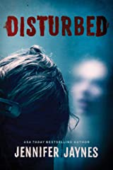 Disturbed Kindle Edition