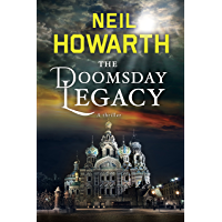 The Doomsday Legacy: A Thriller