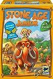 Hans im Glück Schmidt Spiele 48258 Stone Age Junior, Kinderspiel des Jahres 2016