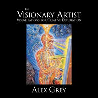 The Visionary Artist: Visualizations for Creative Exploration