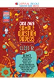 CBSE Sample Question Paper Class 12 Combined (Science Stream)(For 2020 Exam)