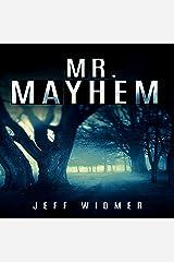 Mr. Mayhem: A Brinker Novel Audible Audiobook