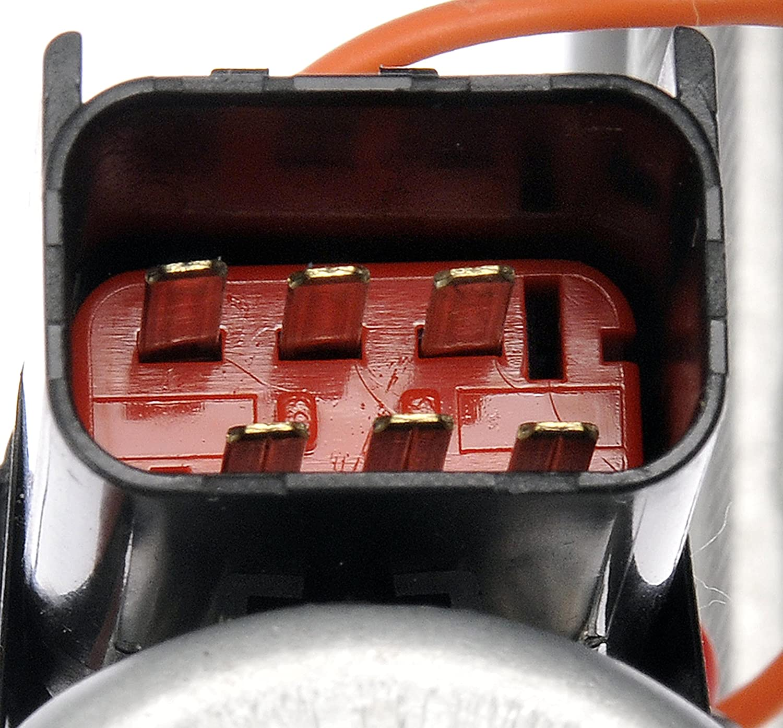 Dorman 748-612 Front Passenger Side Power Window Regulator with Motor Jeep Grand Cherokee