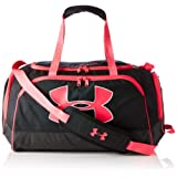 2016 Ladies Under Armour Storm Watch Me Medium Sport Duffel Bag Gym Bag /Travel Holdall
