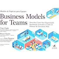 Business Model for Teams: Modelos de Negócios para Equipes