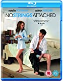 No Strings Attached [Blu-ray] [2011] [Region Free]