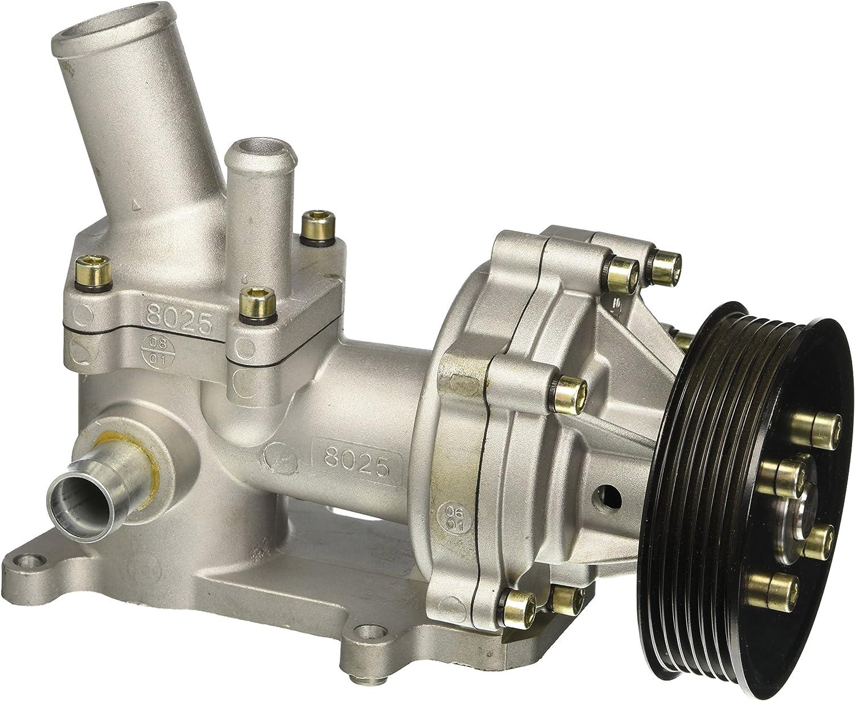 43230BH Gates Water Pump Standard