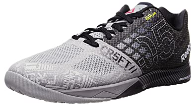 cd4ddbc6aaeb Reebok Men s Crossfit Nano 5.0 Training Shoe