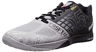 Reebok Men's R Crossfit Nano 5 Training Shoe