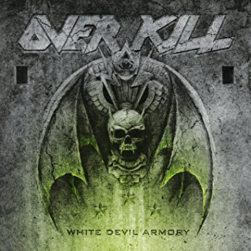 album ironbound de overkill