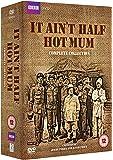 It Ain't Half Hot Mum - Complete Collection - 9-DVD Box Set ( It Ain't 1/2 Hot Mum ) [ NON-USA FORMAT, PAL, Reg.2.4 Import - United Kingdom ]