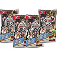 WWE SA Live 2018-19 Edition Collection Multipack ( Pack of 4 )