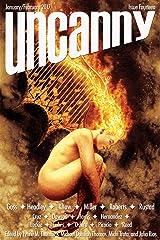 Uncanny Magazine Issue 14: January/February 2017 Kindle Edition