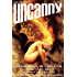 Uncanny Magazine Issue 14: January/February 2017