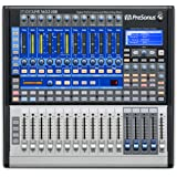 PreSonus StudioLive 16.0.2 USB 16x2 Performance & Recording Digital Mixer