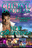 New Beginnings (5 Book Boxed Set)