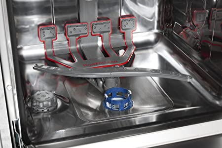 Bauknecht BFC 3C26 PF A lavavajilla Semi-incorporado 14 cubiertos ...