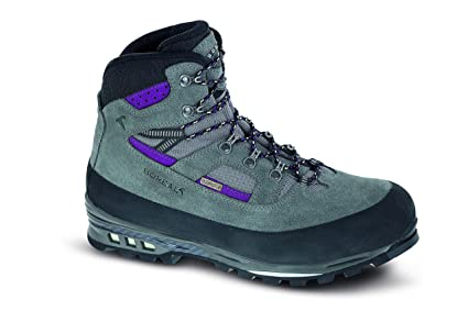 Boreal Karok W´s Zapatos Deportivos, Mujer, Gris, 4