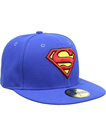 New Era Character Basic Superman 375deb178d66