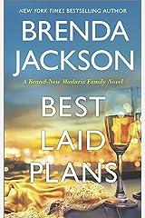 Best Laid Plans (Madaris Family Saga Book 14)