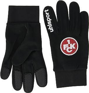 XS 1 FCK NEU THINSULATE HANDSCHUHE Kids Gr FC KAISERSLAUTERN 1